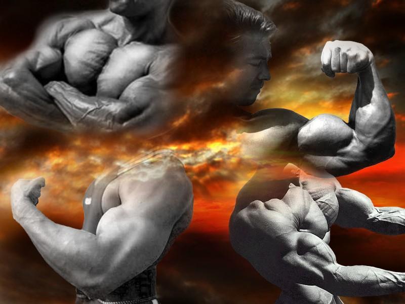 Больше мышц – более низкий риск развития диабета