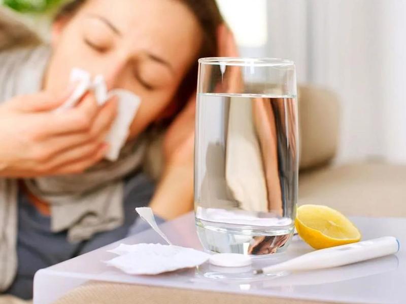 Как защитить себя от простуды в течение лета?