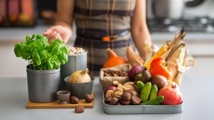 Вегетаріанство. Данина моді чи здоровий спосіб життя?