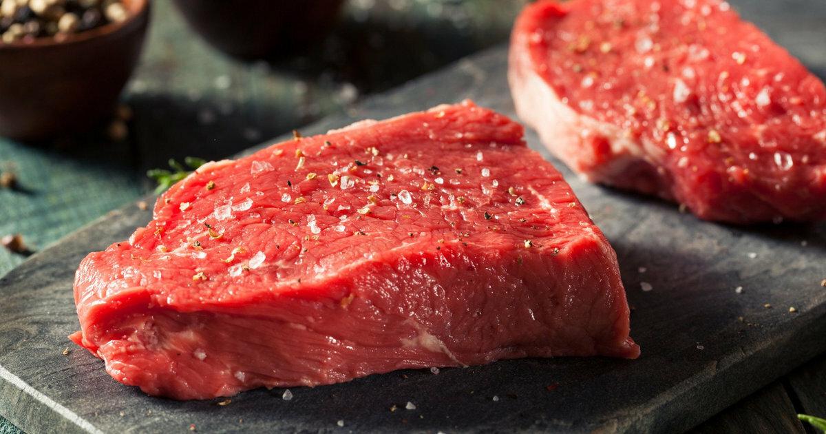 Нова робота змушує думати про вегетаріанство