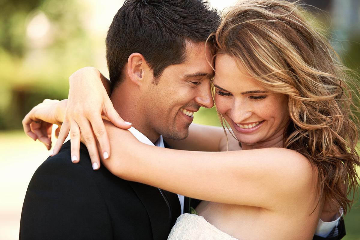Відносини з одружених