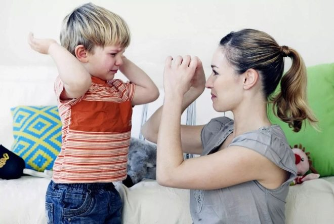 Синдром нав'язливих рухів у дітей: симптоми і лікування неврозу нав'язливих  станів